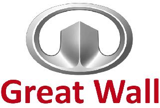 Коврик в багажник Great Wall