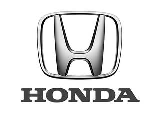 Коврик в багажник Honda