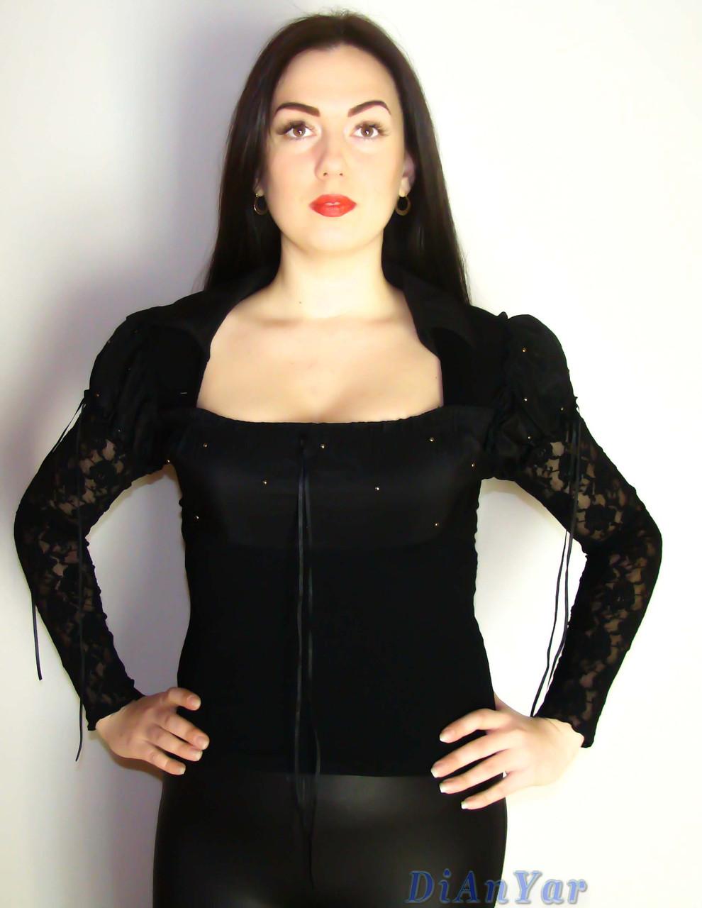 Блуза женская NN