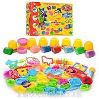 Тесто для лепки PLASTICINE MAGICAL. Lovely and Funny toys. 9114 (0257)