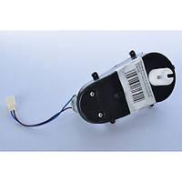 Рулевой редуктор с мотором 12 Вольт 4800 об/мин для детских электромобиля М 2762 и М 2763
