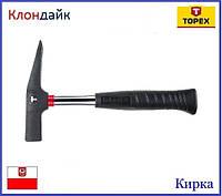Молоток кирка TOPEX 02A655