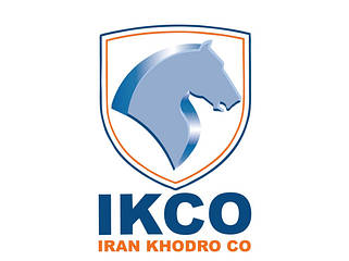 Коврик в багажник Iran Khodro