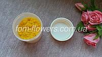 Флок желтый, 1 мм., фото 1