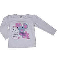 Джемпер Мышка детский для девочки, фото 1