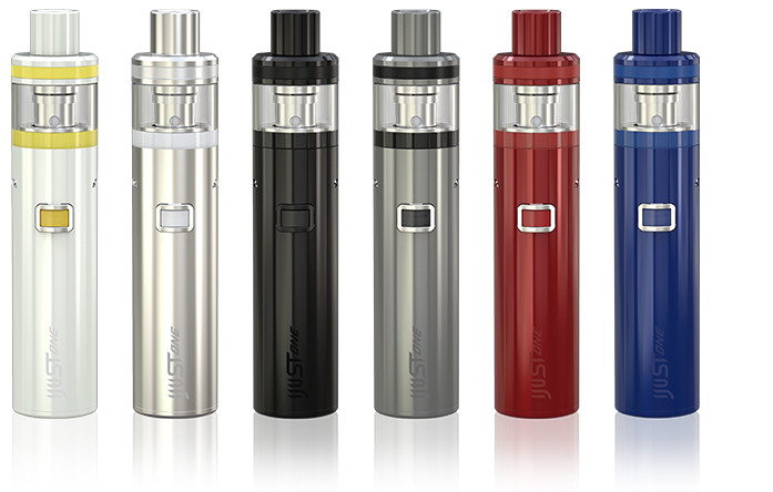 Eleaf iJust ONE Starter Kit - Электронная сигарета. Оригинал