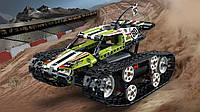 Lego Technic лего Скоростной вездеход с ДУ 42065