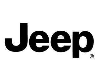 Коврик в багажник Jeep