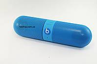 Портативная bluetooth MP3 колонка SPS PILL B6