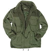 Куртка парка охотничья MilTec Green 11951201