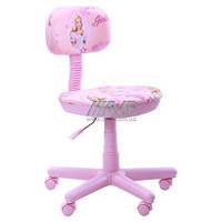 Кресло детское Свити розовый Gierle, фото 1