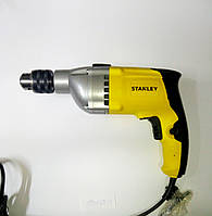 Дрель ударная - сетевая STANLEY  STDH8013 800Вт