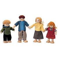 Кукольная семья Plan Тoys