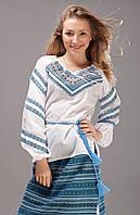 Женская вышиванка, фото 1