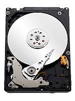 "Жесткий диск Western Digital 2.5"" WD5000LPCX 500 ГБ 16 МБ SATA3"