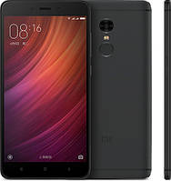 Смартфон Xiaomi Redmi Note 4 3 /32GB Black 12 мес