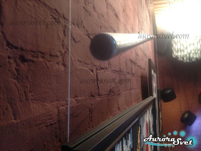 светильник подвесной декоративный