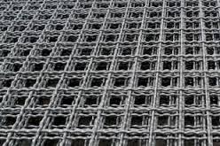 Сетка канилированная ячейка 20,00х2,00 мм карта 2000х6000 мм доставка