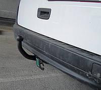 Фаркоп на Renault Kangoo 2 (с 2008--) Рено Кенгу
