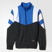 Детская олимпийка Adidas Originals EQT Firebird (BJ8565)