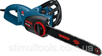 Цепная пила Bosch GKE 40 BCE