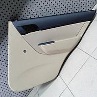 Карта дверная задняя правая Aveo T-250 / Авео III, 96649890