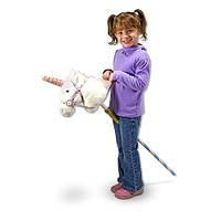 Единорог на палке, Melissa&Doug, фото 1