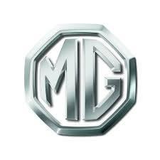 Коврик в багажник MG Cars