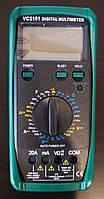 Цифровой мультиметр тестер VC 2101 А306, фото 1
