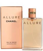 Allure eau de parfum Chanel100мл