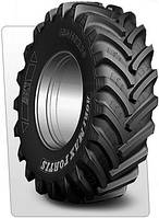 Резина на трактор 600/70R34 163A8/160D BKT AGRIMAX FORTIS TL