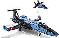 Lego Technic лего Сверхзвуковой истребитель 42066