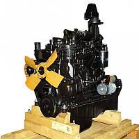Двигатель Д243.91К (81 л.с)  МТЗ-82, 80 (пр-во ММЗ)