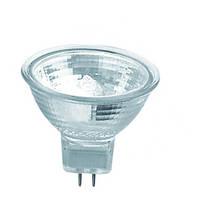 Лампа КГ Искра MR11 12В 20Вт GU4