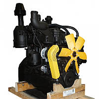 Двигатель Д245.5-31 МТЗ-890.892  (пр-во ММЗ)