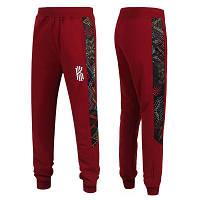 Спортивные штаны Nike Kyrie red