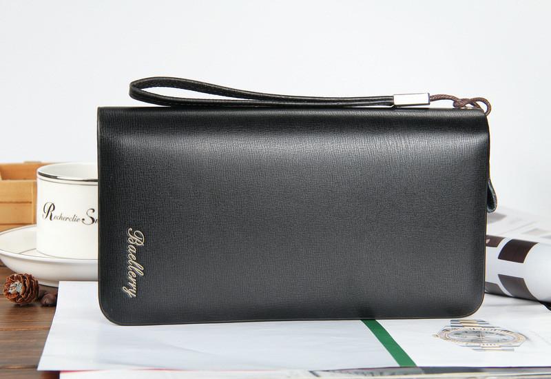 Мужское портмоне AL-6901-10