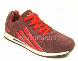 Брендовые кроссовки р.39, фото 10