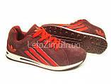 Брендовые кроссовки р.39, фото 3