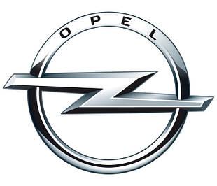 Коврик в багажник Opel