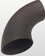 Отвод стальной кованый ДУ-133