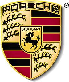 Коврик в багажник Porsche