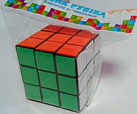 Кубик-Рубик в пакете KI-555