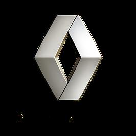 Коврик в багажник Renault