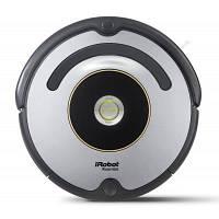 Пылесос автоматический iRobot Roomba 615