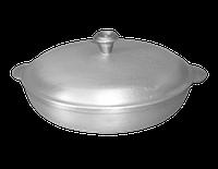 Сковорода с 2 ручками и крышкой, диаметр 260 см