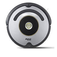 Пылесос автоматический iRobot Roomba 616