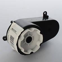 Рулевой редуктор с мотором 6V 7500 об/мин для детских электромобиля М 2794