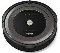 Пылесос автоматический iRobot Roomba 681