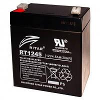 Батарея для ИБП 12В 4.5Ач Ritar RT1245